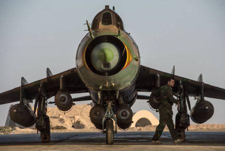 My doi pho ra sao neu Nga ban roi moi may bay o Syria? - Anh 1