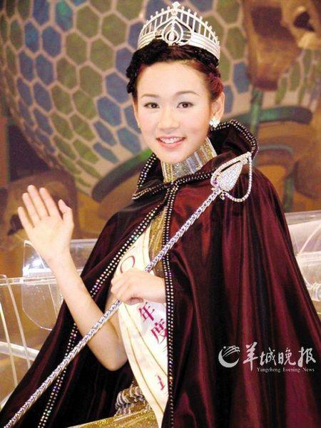 4 hoa hau Hong Kong 'ton kho' vi be boi tinh ai, ham tien - Anh 13
