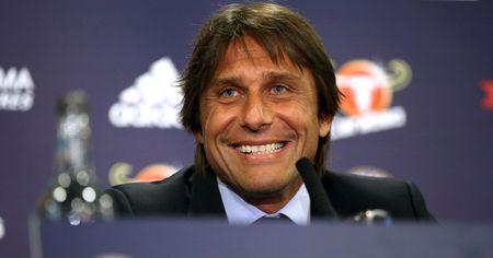 Het gian, Conte da dong y gia han voi Chelsea - Anh 1
