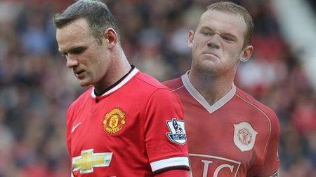 Quyet lay lai cho dung, Rooney da bat dau tap luyen - Anh 1