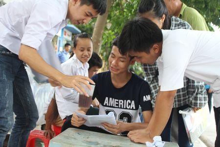 Thanh Hoa: Hoan tat cong tac in sao de thi THPT quoc gia - Anh 1