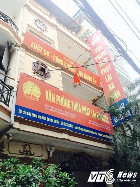 Kham pha can nha 'ngap lut' cua nguyen Bo truong Ha Hung Cuong - Anh 1