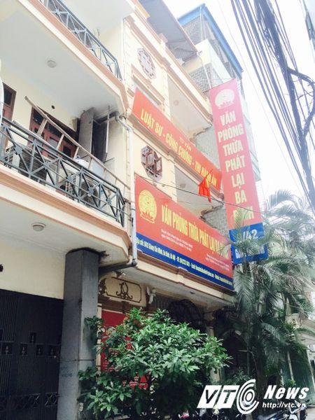 Kham pha can nha 'ngap lut' cua nguyen Bo truong Ha Hung Cuong - Anh 2