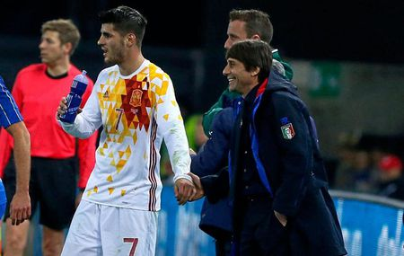 Tin chuyen nhuong 20/6: Chelsea quyet pha MU vu Alvaro Morata - Anh 1