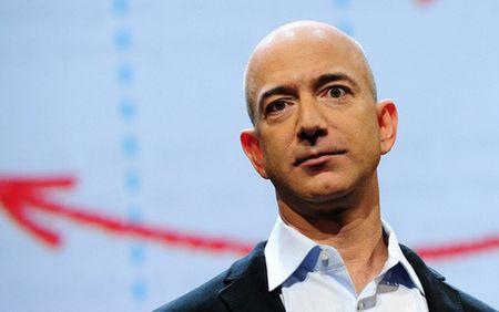 Amazon mua lai Whole Foods, CEO Jeff Bezos sap soan ngoi nguoi giau nhat the gioi - Anh 1