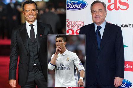 Co dung la Ronaldo thuc su muon roi Real? - Anh 2