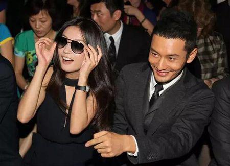 Huynh Hieu Minh - Trieu Vy: Co mot moi luong duyen mang ten 'to tinh that bai' - Anh 16