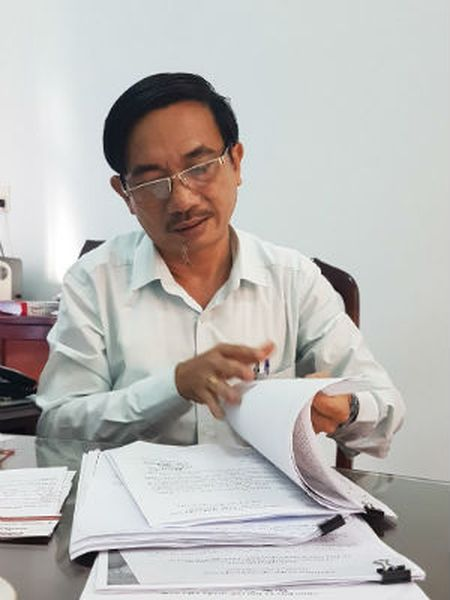 Mua co phan thoai von Nha nuoc tai Pisico Binh Dinh: 'La lung' chuyen chon nha dau tu... - Anh 2