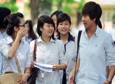 Hon 18.000 hoc sinh Hai Phong san sang cho ky thi THPT quoc gia - Anh 1