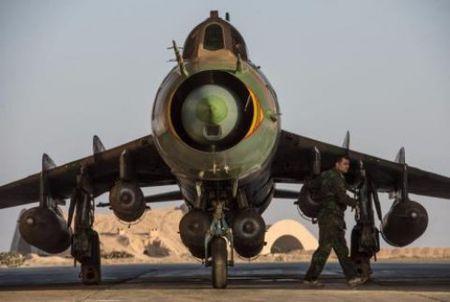 My ban ha may bay Syria, Nga tuyen bo moi chien co My trong tam ngam - Anh 2