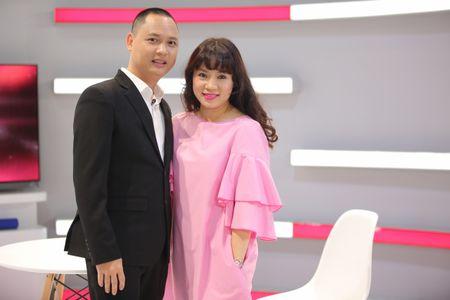 Nhat Tinh Anh lan dau trai long chuyen tinh keo dai 18 nam - Anh 3