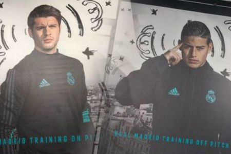Ong trum Perez ra gia Ronaldo 1 ty euro, van khao khat Messi - Anh 2