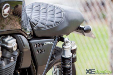 Honda CB1100 do hang 'khung', doc nhat Viet Nam - Anh 16