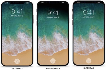 iPhone 8 chay iOS 11 se trong nhu the nao? - Anh 3