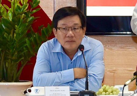 """Chu tich Vinatex: """"1 Chinh phu lo lang bang 1 kho nguoi chung toi lam"""" - Anh 1"""