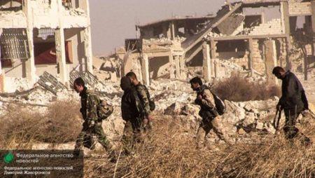 'Ho Syria' de bep IS chiem thi tran chien luoc o Raqqa, pha ke hiem My - Anh 3