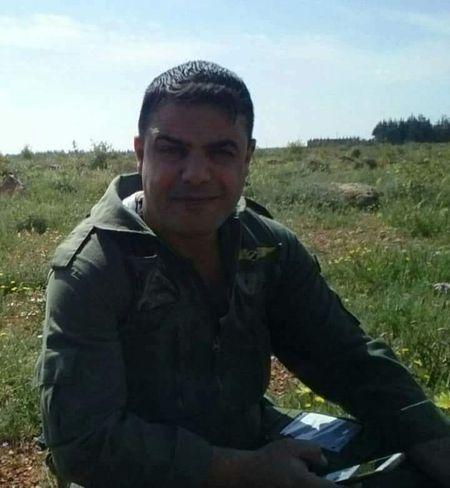 My ban ha Su-22M4 Syria: Da giai cuu duoc phi cong - Anh 2