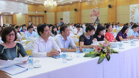 Cong doan Det May Viet Nam: Doi moi de tien kip voi cach mang cong nghiep 4.0 - Anh 1