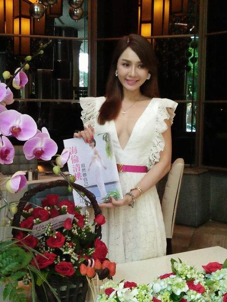 Hellen Thanh Dao tiet lo minh bi khong che, bi ep buoc phai noi doi tai Dai Loan - Anh 2