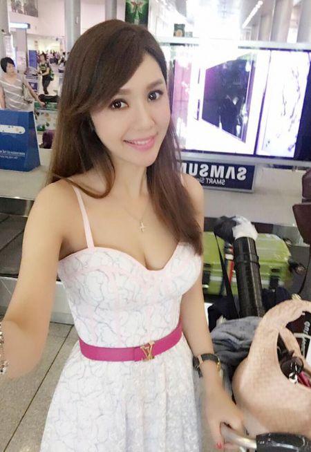 Hellen Thanh Dao tiet lo minh bi khong che, bi ep buoc phai noi doi tai Dai Loan - Anh 5