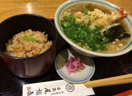 Nha hang my soba hon 550 tuoi - diem dung chan o co do Kyoto - Anh 8