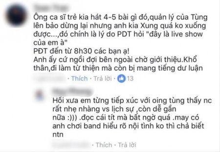 Khan gia chung kien tiet lo su that khac viec Phan Dinh Tung coi thuong dan em - Anh 2