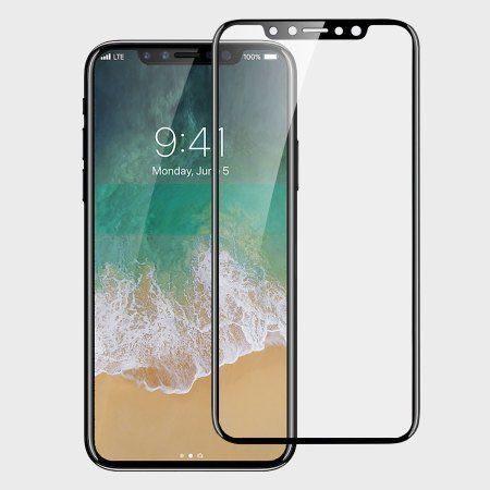 Kinh bao ve iPhone 8 lan dau lo video - Anh 1