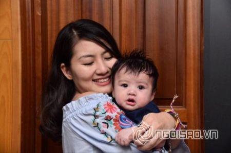 Ngoc Lan tiet lo su that dang sau status 'khong dam om con, muon nhay song chet' - Anh 3