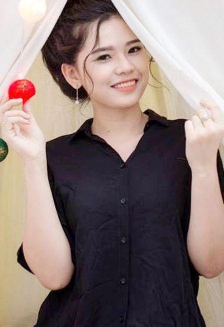 Can canh nhung nguoi dep vao ban ket Hoa khoi Nam Bo 2017 (P2) - Anh 15