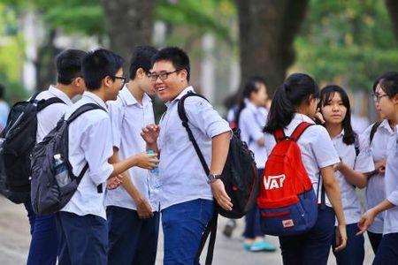 Cach lam bai thi Ngu van THPT quoc gia 2017 hieu qua - Anh 1