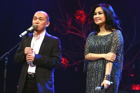 Thanh Lam - 'nui lua' van chay - Anh 2