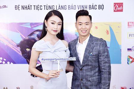 Xuan Bac, Phan Anh 'phat cuong' vi do goi cam cua Thu Minh - Anh 9