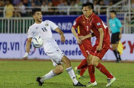 Campuchia 'khong ngan' doi tuyen Viet Nam o vong loai Asian Cup - Anh 2