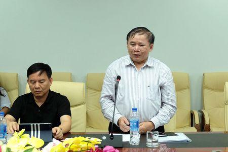 Thu truong Bui Van Ga: Cum thi Da Nang phai luong het moi tinh huong trong ki thi THPT - Anh 1