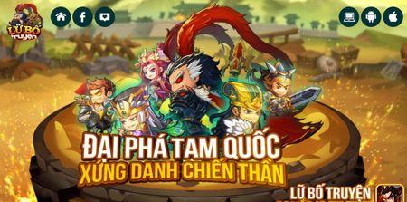 Vega Game dong cua Lu Bo Truyen trong thang 6 - Anh 1