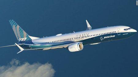 Boeing thach thuc Airbus bang mau 737 Max moi - Anh 1