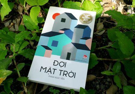 'Doi mat troi': Moi nguoi can co mot mat troi rieng minh - Anh 1