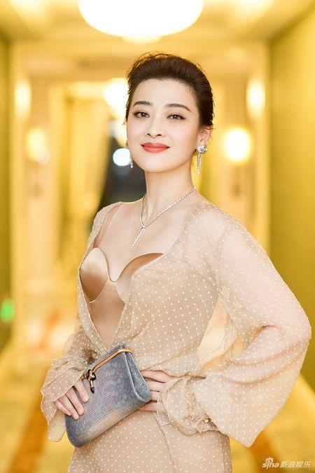 Lam Tam Nhu va Chuong Tu Di dep quy phai o su kien - Anh 7