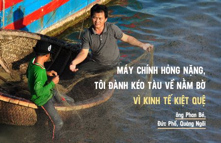 Tham canh cua 2 ong chu tien phong dong tau vo thep tien ty - Anh 4