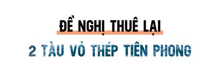 Tham canh cua 2 ong chu tien phong dong tau vo thep tien ty - Anh 8