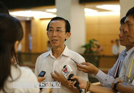 Lam bao thoi Industry 4.0: Cong nghe phai nhu nguoi tinh - thau hieu va lam doc gia 'suong' - Anh 3