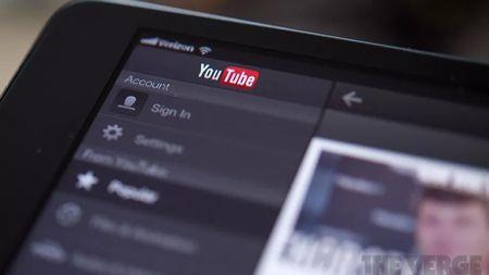 Google cong bo 4 buoc moi chong noi dung xau doc tren YouTube - Anh 1