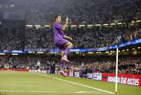CHUYEN NHUONG 20/6: Pepe can Ronaldo toi Man United. Chelsea 'rut ruot' Arsenal. Juventus 'troi' Alex Sandro - Anh 3