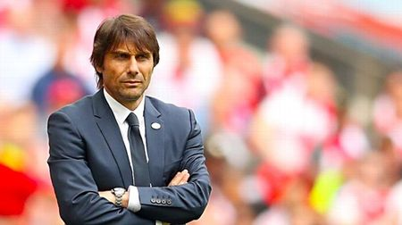 Chelsea can ung ho Conte vu Costa - Anh 1