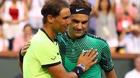 Tennis ngay 20/6: Federer 'hua' khong tiep tuc bo giai. My nhan 'cam sung' Wawrinka tai xuat an tuong - Anh 1
