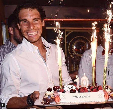 Tennis ngay 20/6: Federer 'hua' khong tiep tuc bo giai. My nhan 'cam sung' Wawrinka tai xuat an tuong - Anh 5