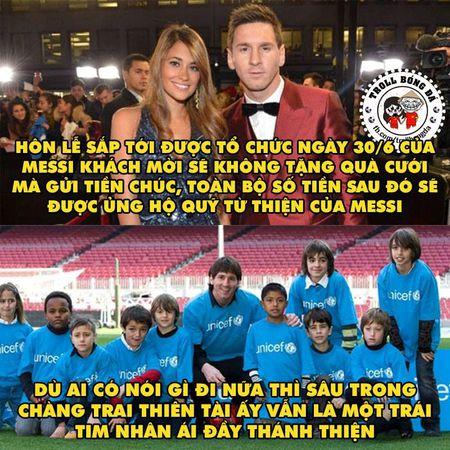 Biem hoa 24h: MU vay goi Ronaldo, Griezmann 'than tuong' Son Tung M-TP - Anh 10