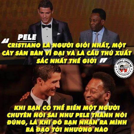 Biem hoa 24h: MU vay goi Ronaldo, Griezmann 'than tuong' Son Tung M-TP - Anh 8