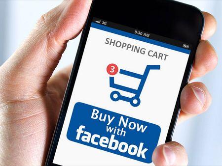 Bai 2: Thu thue kinh doanh tren Facebook: Trong vao tu giac lieu co du - Anh 1