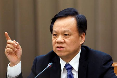 Trung Quoc quyet dinh thay bi thu Trung Khanh va Quy Chau - Anh 1